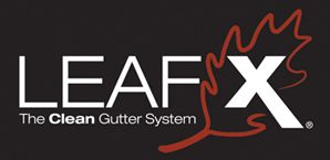 leafx logo