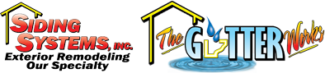 The Gutter Works logo - small