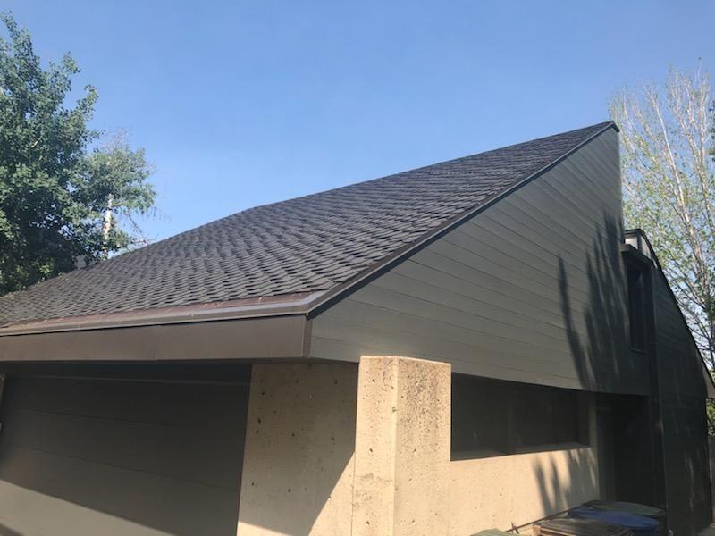 gutter works tile roofing